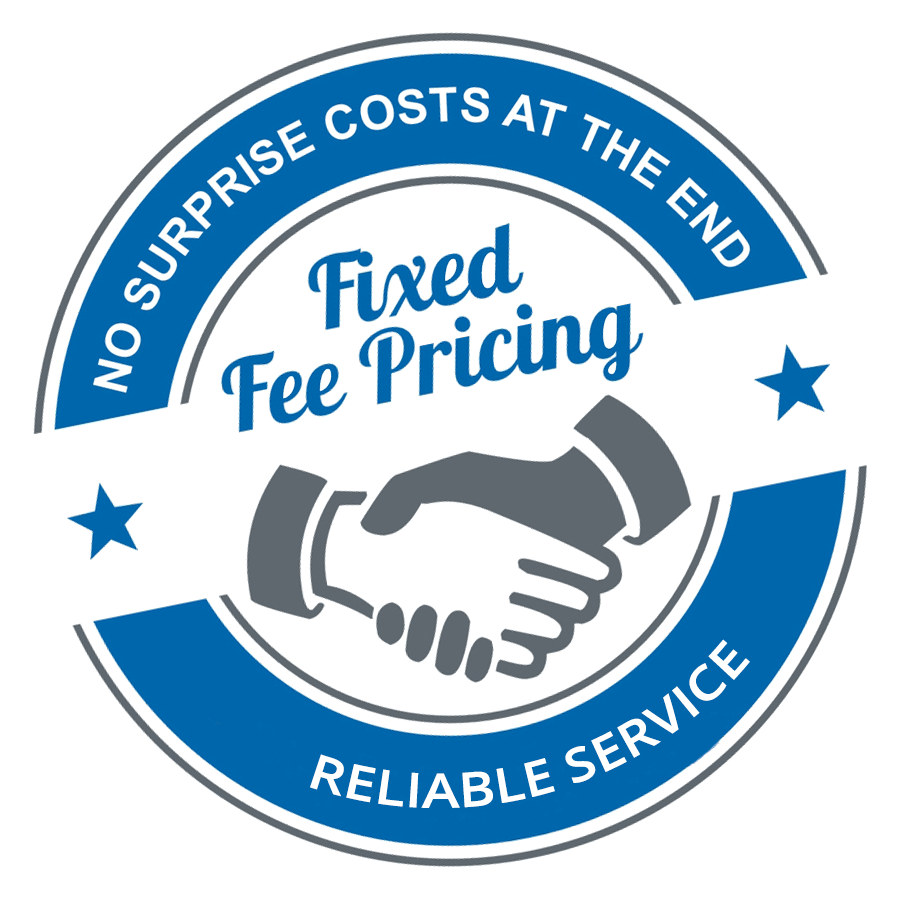 McAdam Siemon Accountants bookkeeping services fixed fee pricing icon