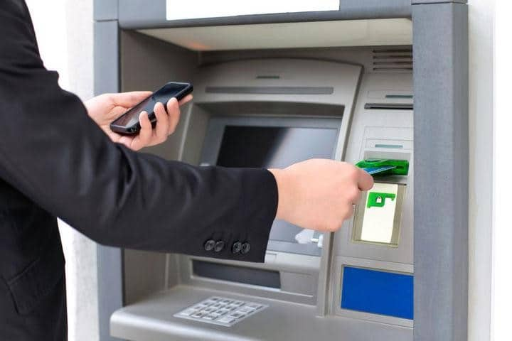Cash Machine: 7 Reasons to Stop Treating Your Business as an Automated Teller Machine