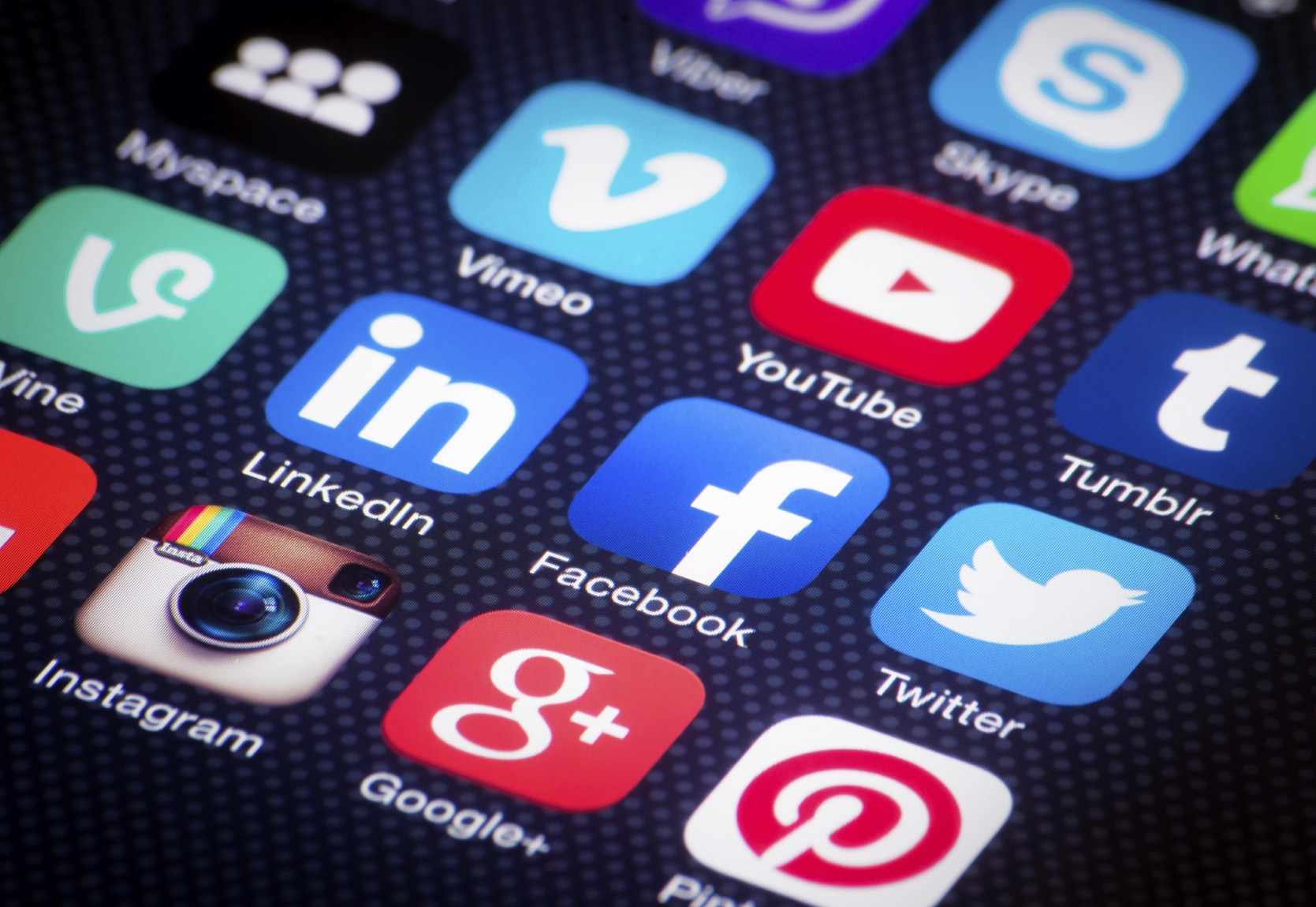 Social media hype or substance? Are Twitter and Facebook relevant to business owners?