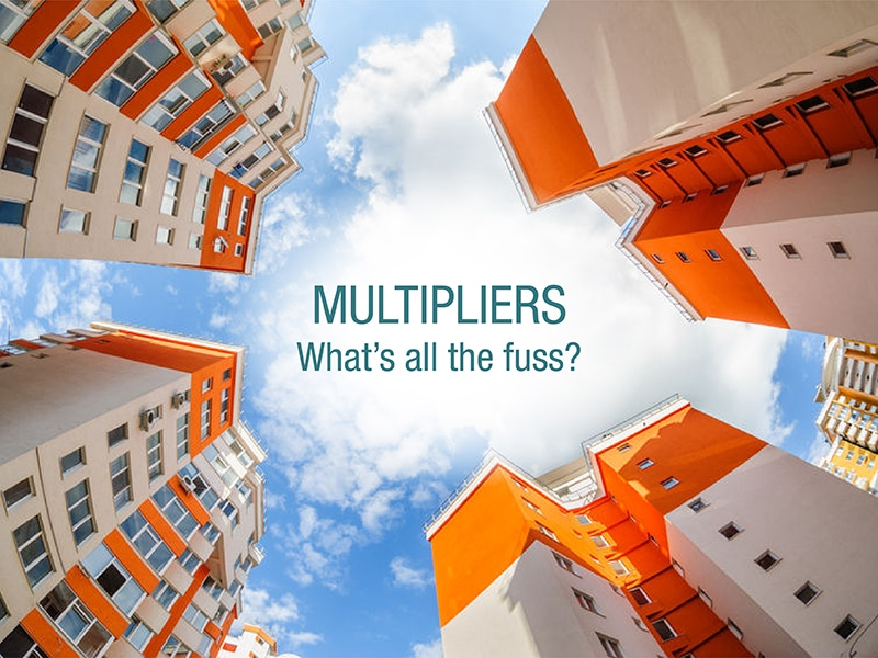 Purchasing management rights or an accommodation business? Are multipliers worth the fuss?