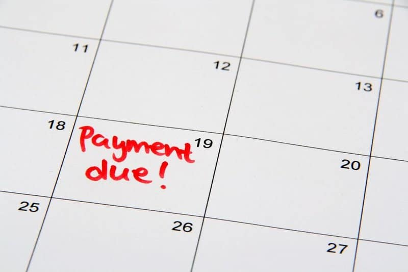 4 apps to stop late payments affecting your business' cash flow