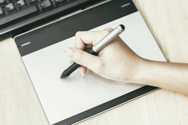 Paper-less secure? Why businesses are moving to electronic signatures