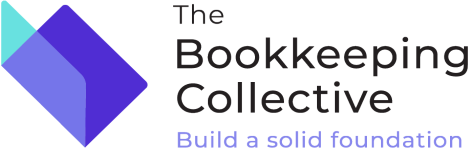 the bookkeeping collective logo