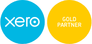 xero gold partner icon